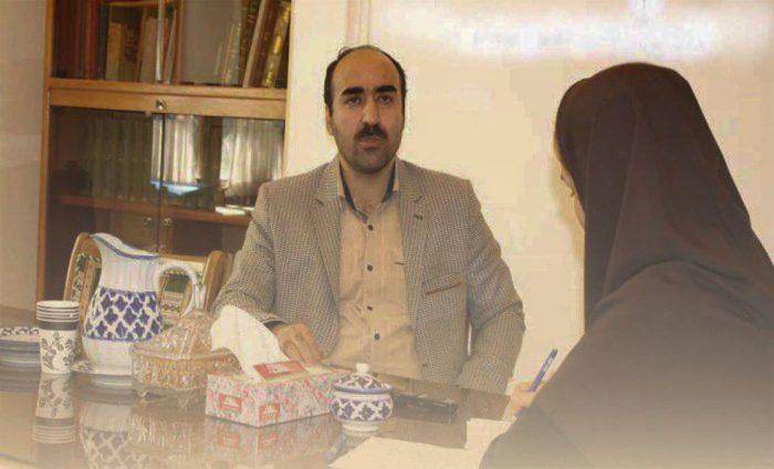 انتصاب مدیر جدید موسسه باستان شناسی دانشگاه تهران