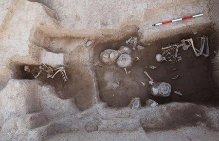نویافتههای عصر آهن، نتیجه کاوش تیم باستانشناسی دانشگاه تهران