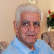 دکتر صادق ملک شهمیرزادی